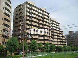 サンマンションアーツ山の手五番館[7階]の外観