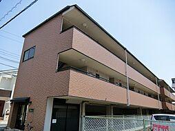 エスポアール[2階]の外観