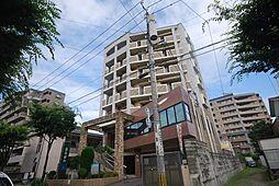 アビス春日原[5階]の外観