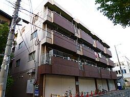 吉本ハイツ[2階]の外観