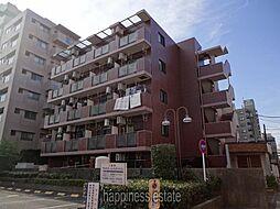 KSマンション[5階]の外観