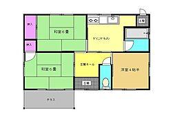東海道本線 草薙駅 徒歩6分