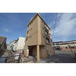 福岡県福岡市南区大橋4丁目の賃貸マンションの外観
