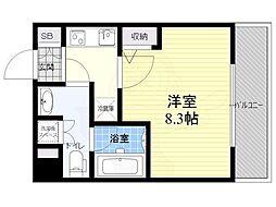 三鷹台駅 9.2万円