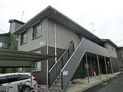 シャーメゾン武蔵浦和[2階]の外観