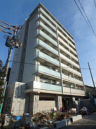 TKアンバーコート六条通[2階]の外観