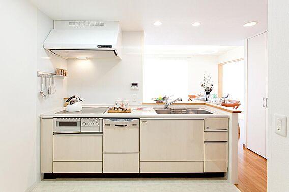 キッチン 約4...
