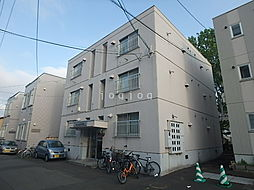 平岸駅 1.9万円
