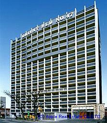 No.47 プロジェクト2100小倉駅[2階]の外観