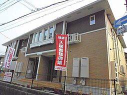 カメリアハウス[2階]の外観