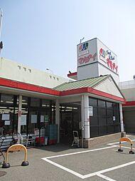 (仮称)大久保駅町八木D-room[2階]の外観