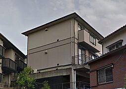アベニュー中井A棟
