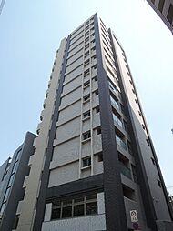 クリスタルグランツ大阪センターSt.[10階]の外観