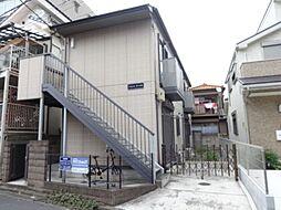 ドエルヤマキ bt[101kk号室]の外観
