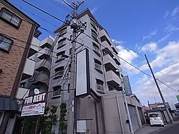 オースクレイン[4階]の外観