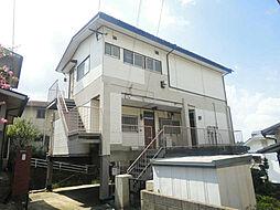 枝光アパート[2階]の外観