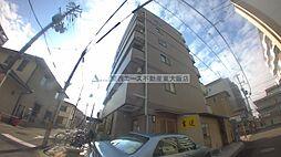 カサベルデ小阪[6階]の外観