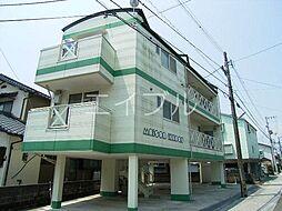 メゾンIKKOQU[3階]の外観