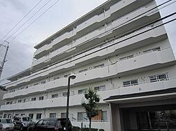 ロアジール西口[3階]の外観