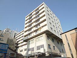 岸和田高津ハイツ[8階]の外観