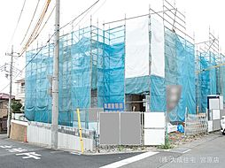 さいたま市北区別所町