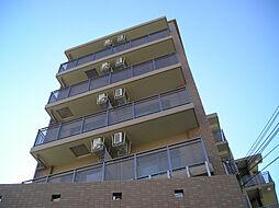 ショアフィールド[4階]の外観