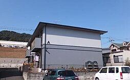 ウィンドワード苅田 A[202号室]の外観