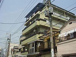 第2ホシノコーポ[4階]の外観