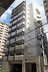 レジデンシャルヒルズ博多駅前弐番館[9階]の外観