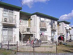 シャトードイワネ16号館[1階]の外観