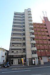 ボヌール小倉[11階]の外観