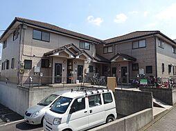 [テラスハウス] 神奈川県横浜市都筑区牛久保東2丁目 の賃貸【/】の外観