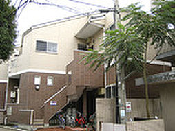 コンフォートベネフィス六本松[2階]の外観