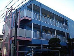 ルミエール旭ヶ丘[301号室]の外観