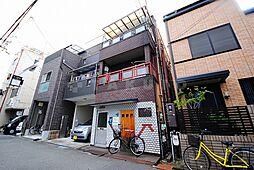 山田ビル[3階]の外観