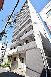 レオンコンフォート上本町[701号室]の外観