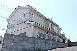 [タウンハウス] 千葉県市川市大和田5丁目 の賃貸【千葉県 / 市川市】の外観