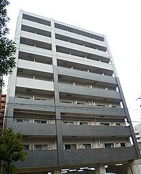 パークフラッツ新大阪(旧ノステルコート新大阪)[0503号室]の外観