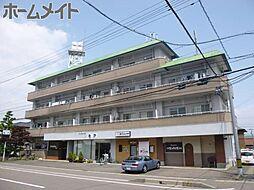 丹羽ビル[4階]の外観