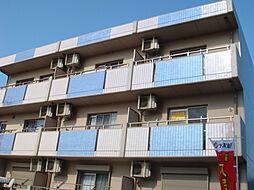 ブリーゼサヤカ[1階]の外観