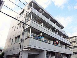 マドレーヌ子安町[4階]の外観