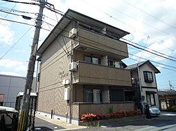 PURE HOUSE[1階]の外観