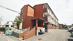 ラ・シャンブル福田1号館[2階]の外観
