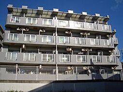 神奈川県横浜市磯子区杉田5の賃貸マンションの外観