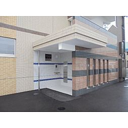 静岡県浜松市東区原島町の賃貸マンションの外観