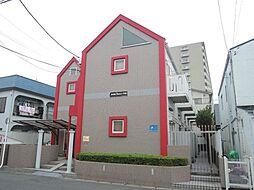 ジュネパレス松戸第156[1階]の外観