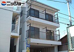 吉村コーポ[2階]の外観