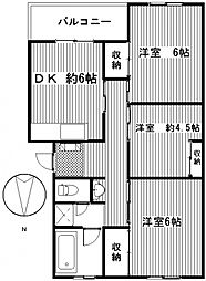 高崎問屋町駅 5.5万円