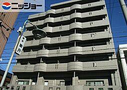 クレアシオン[4階]の外観
