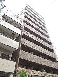 トーシンフェニックス日本橋浜町弐番館[4階]の外観